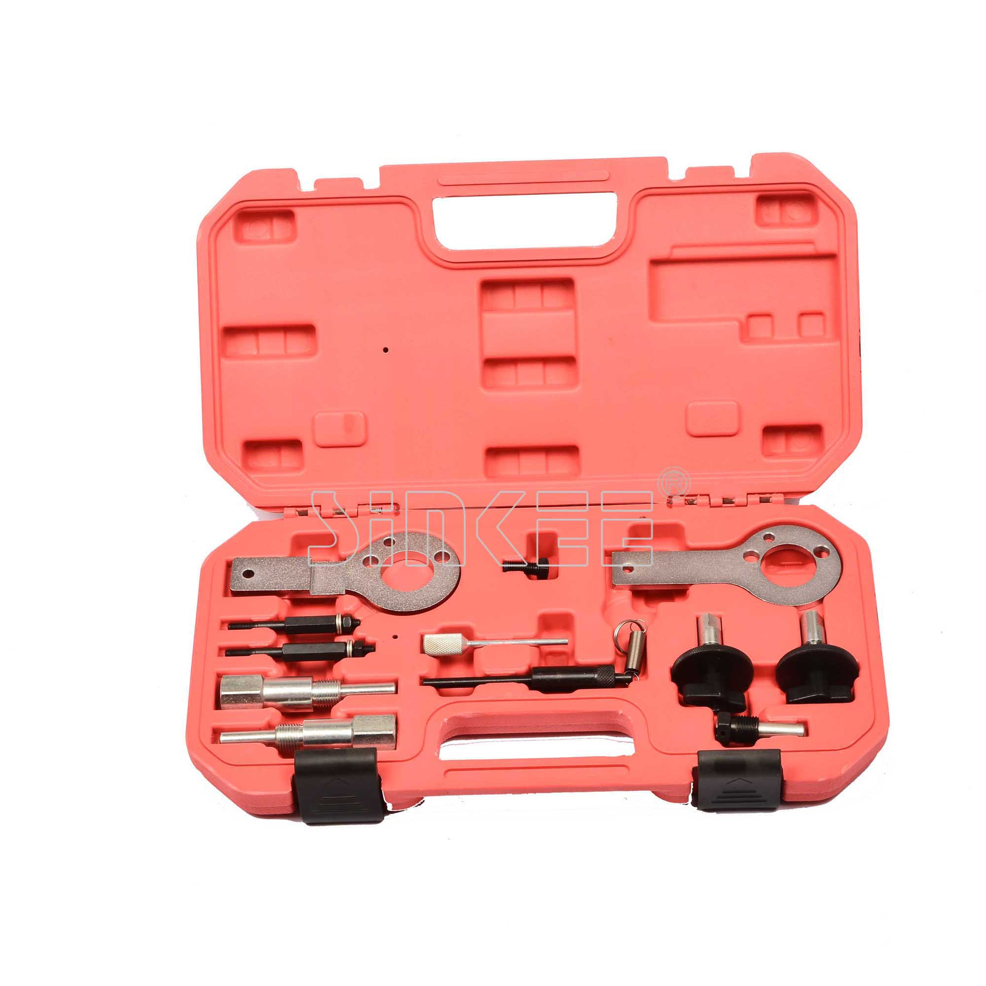 Engine Timing Tool Set For Fiat Vauxhall Opel 13 19 Cdti Belt Share To